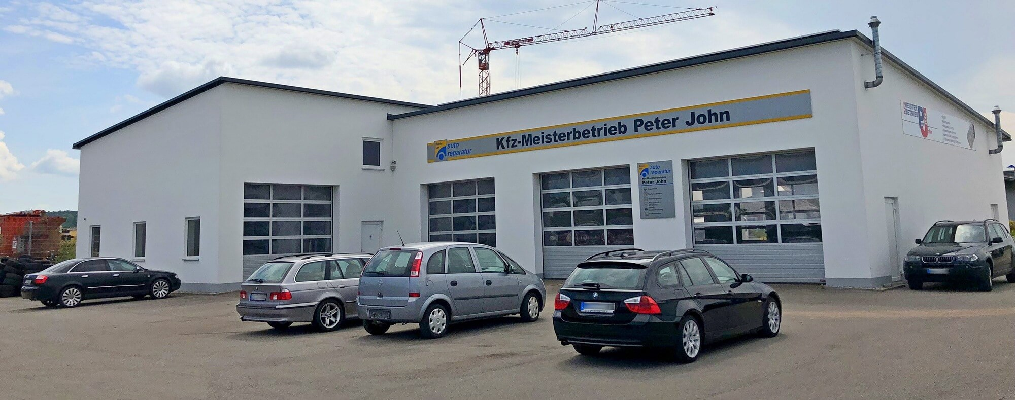 Kfz-Meisterbetrieb-John-in-Peiting